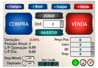 download robô trader grátis